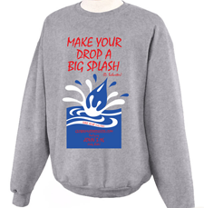 Big Splash Sweatshirt