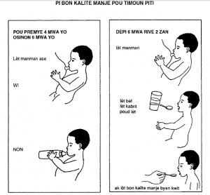 Food for babies - creole (2)